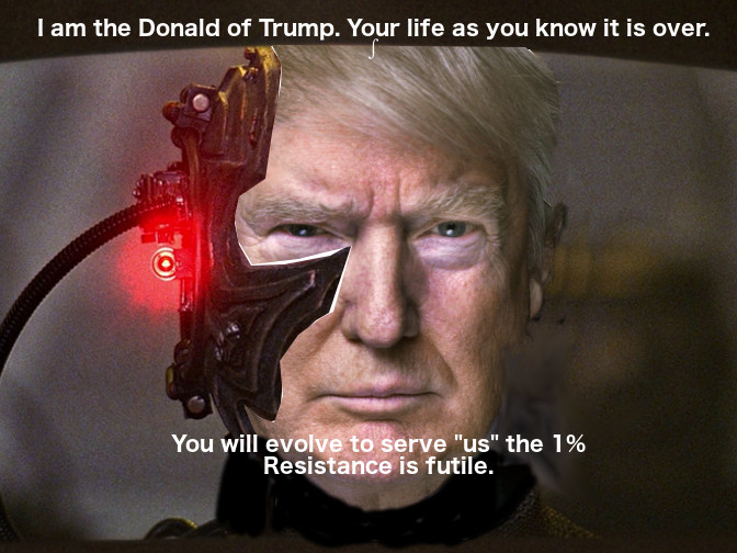 Trump-borg