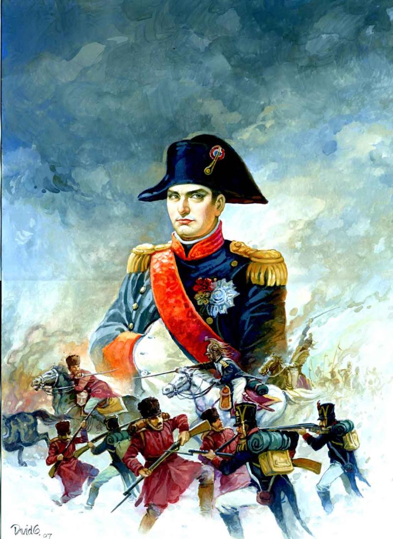 Napoleon Bonaparte III
