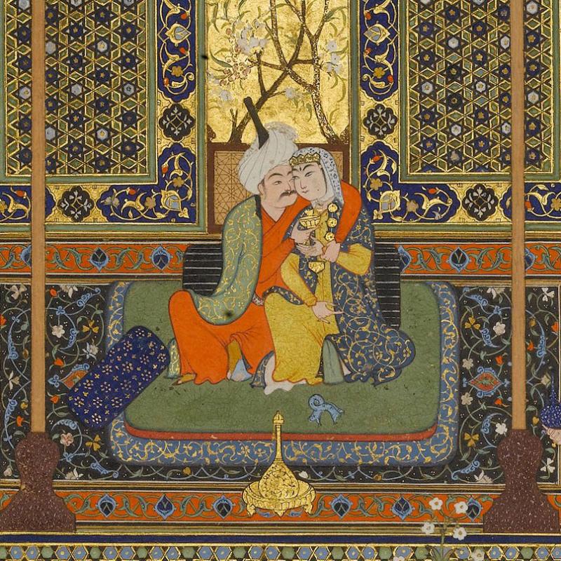 Khosrow-and-Shirin