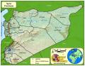 Syria_provinces