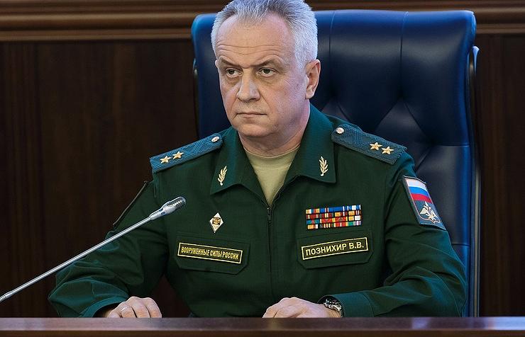 Russian gen. viktor