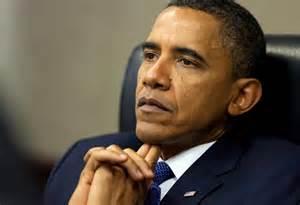 Thinking Obama