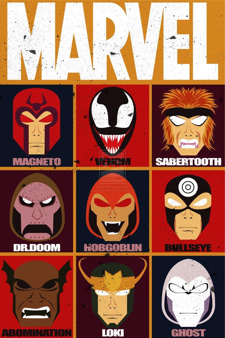 Marvel_villains_poster_by_chrislovettdesign-d4wghuk.png