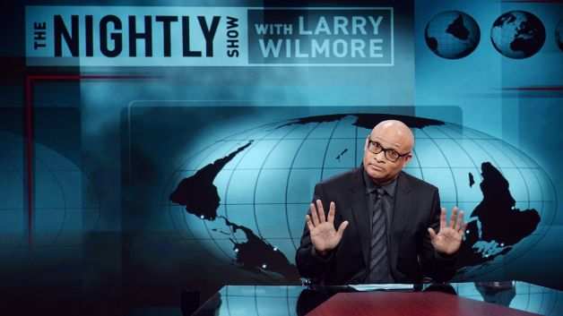 012215-celebs-larry-wilmore-show