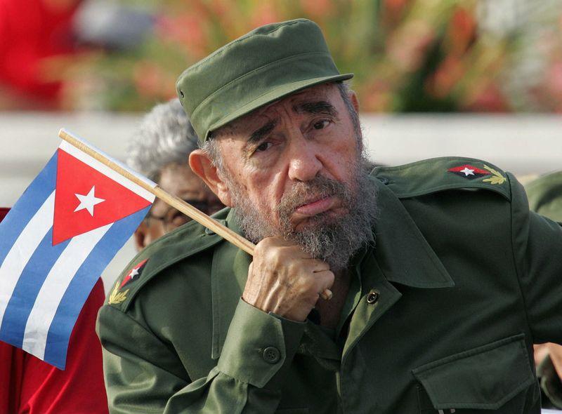 Cuba-fidel-castro.htm