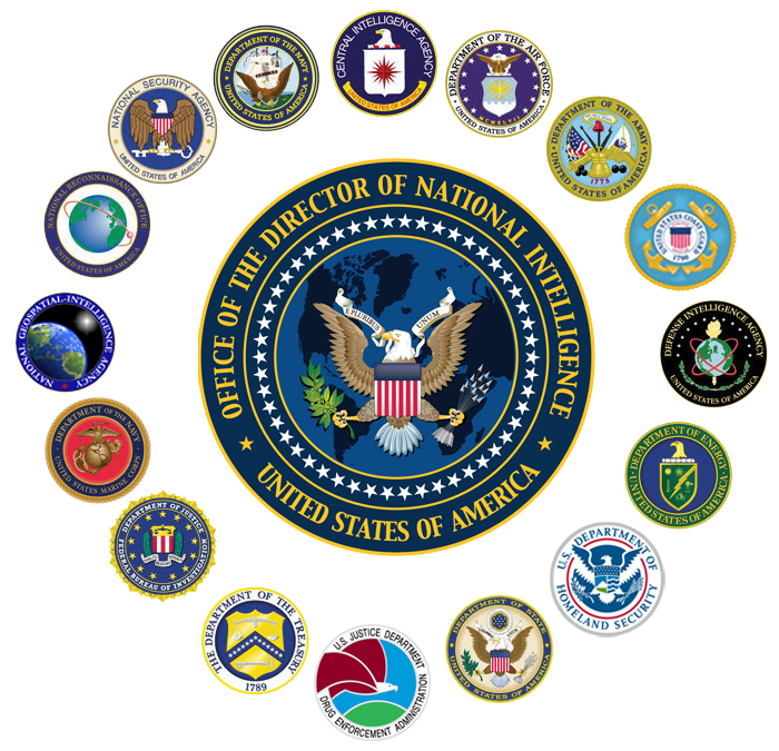 IC-Agencies