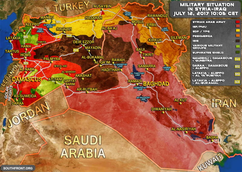 12july_Iraq_Syria_War_Map