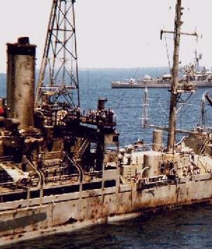 USS_Liberty_attack