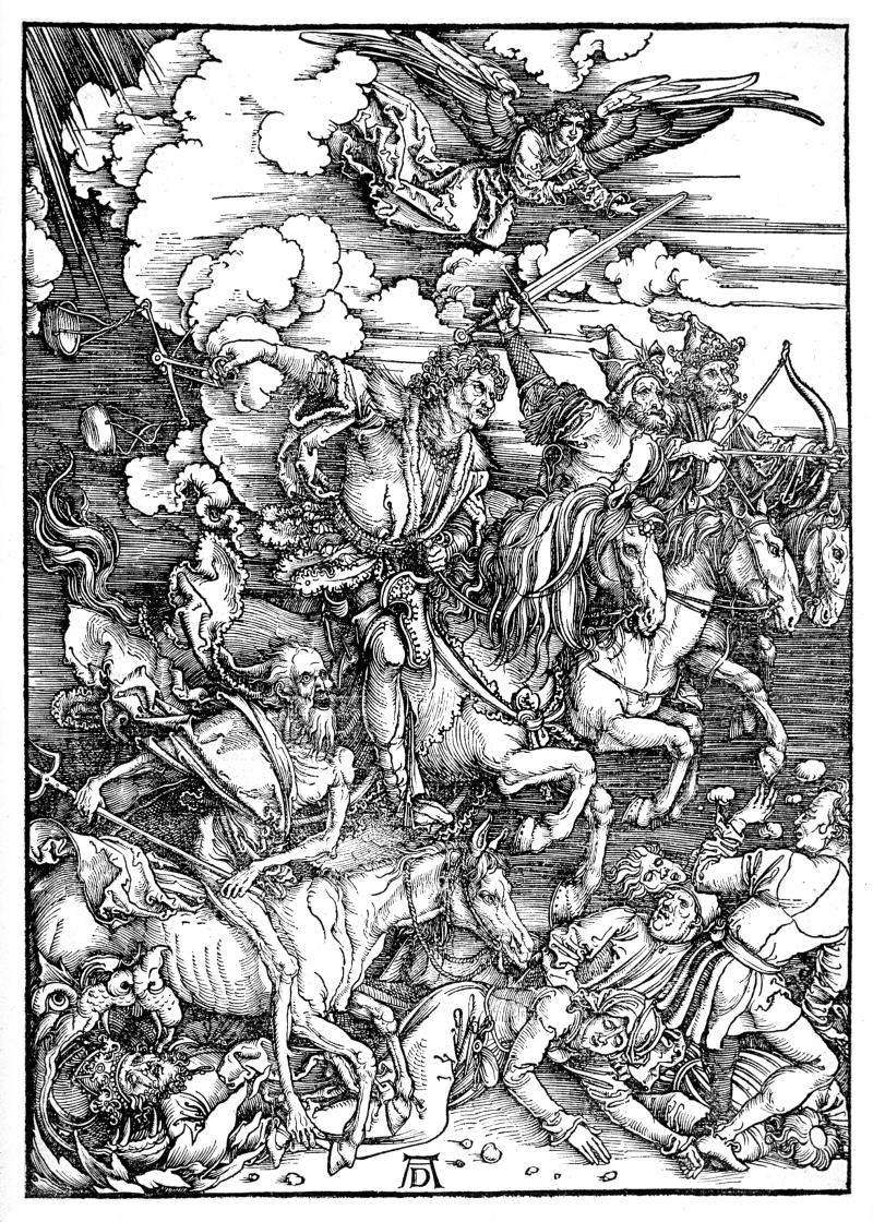 The-four-horsemen-of-the-apocalypse-death-famine-pestilence-and-war-1498