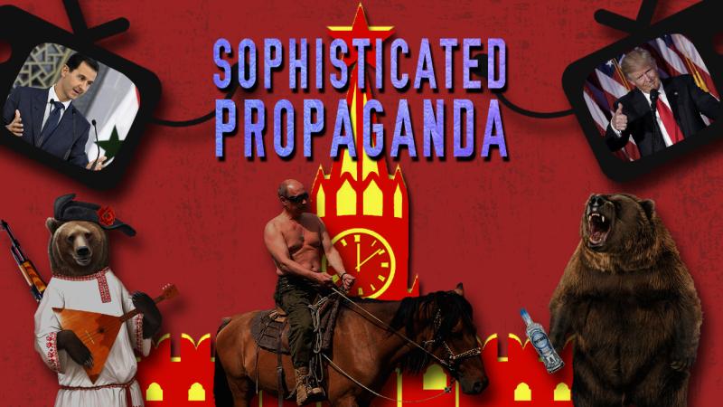 Sophisticated-propaganda