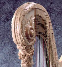 Baroqueharp