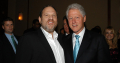 Weinstein funded Clinton defense amid Lewinsky scandal