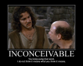 Pb-inconceivable