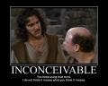 Pb-inconceivable