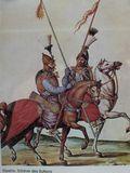 Osmanlılarda-Askeri-Teşkilat
