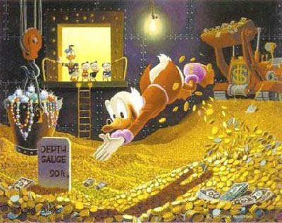 Scrooge-mcduck