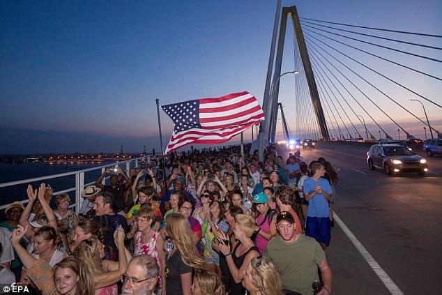 Charleston unity 24