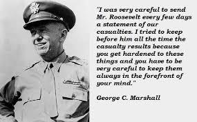 George Marshall 8