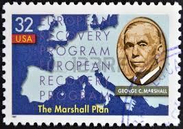 George Marshall 7