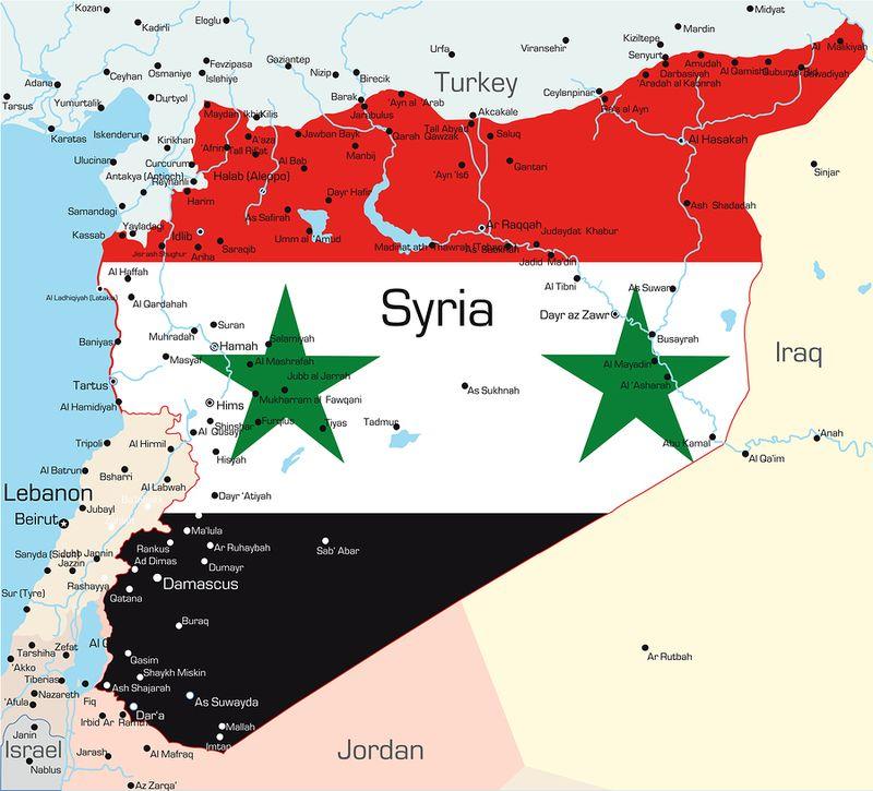 Bigstock-syria-3770337