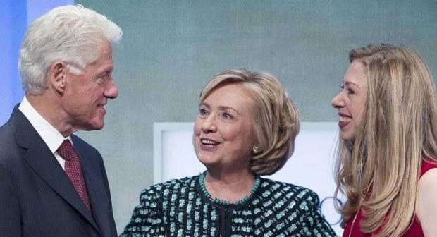 Hillary-Clinton-Foundation