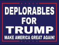 Deplorables