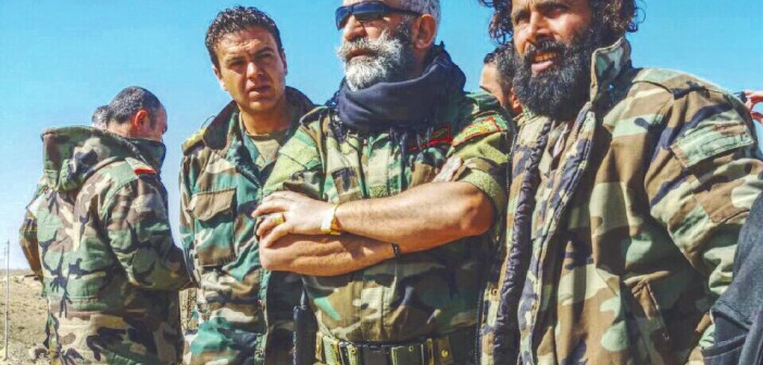 General-zahreddine-and-the-104th-brigade