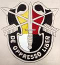 Gereen beret logo