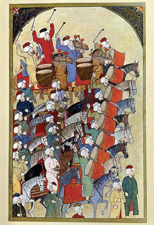 Ottomanpainting