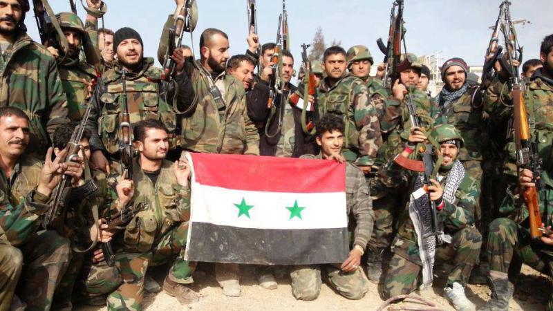 Syrian-Army-Palmyra