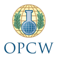 OPCW_-_Organisation_for_the_Prohibition_of_Chemical_Weapons_logo