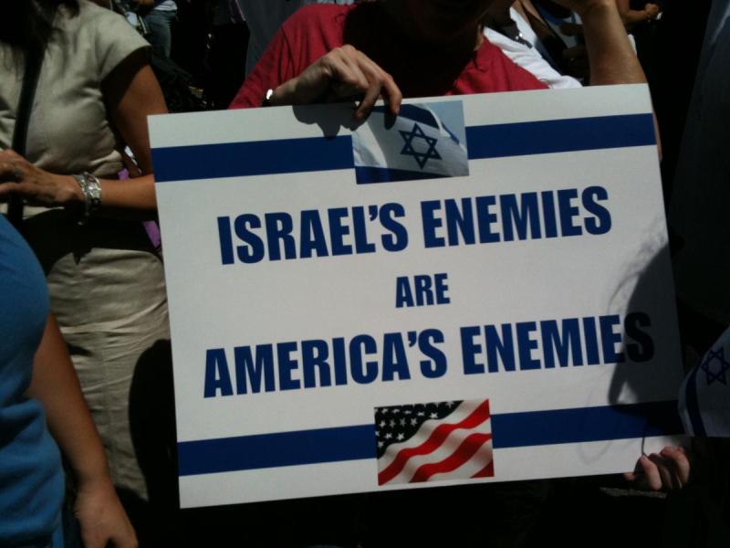 05 Israels Enemies