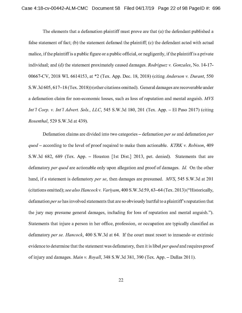 Report and Recommendation Denying Motion to Dismiss - 4.17.19_Page_22
