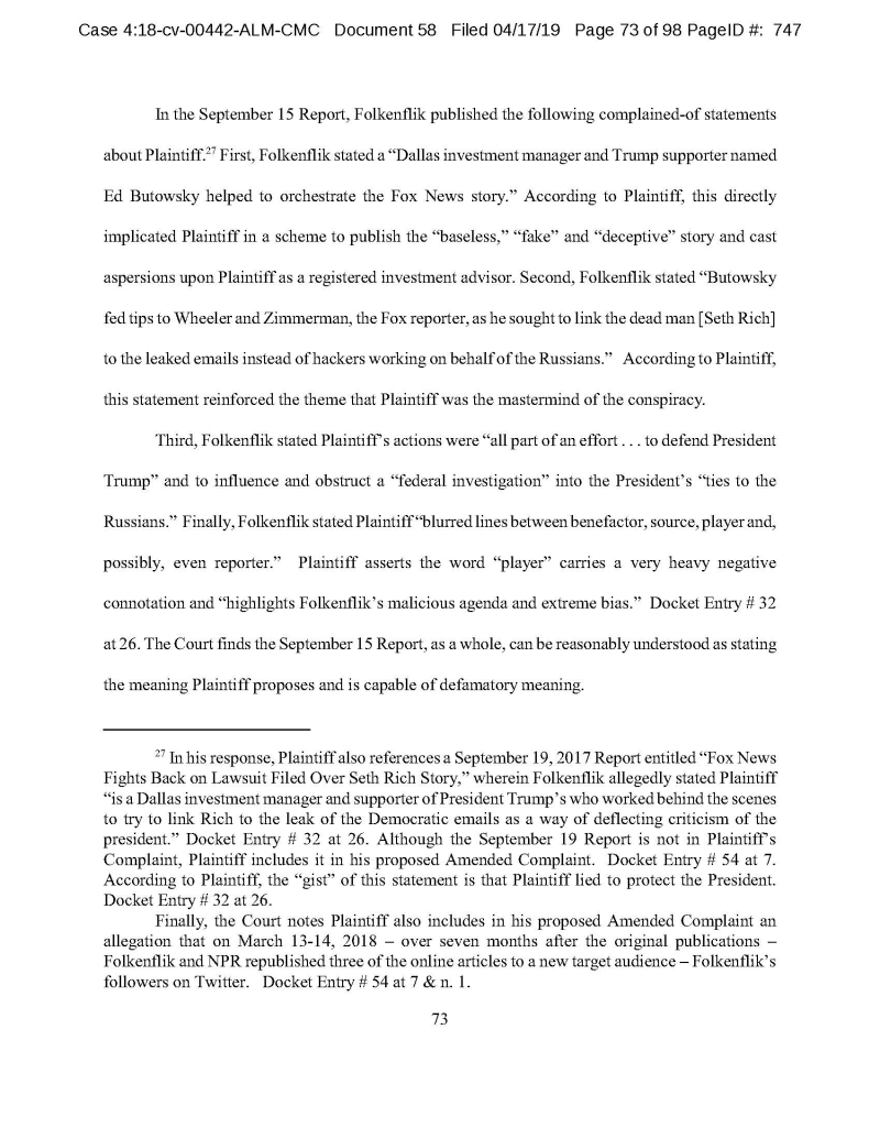 Report and Recommendation Denying Motion to Dismiss - 4.17.19_Page_73