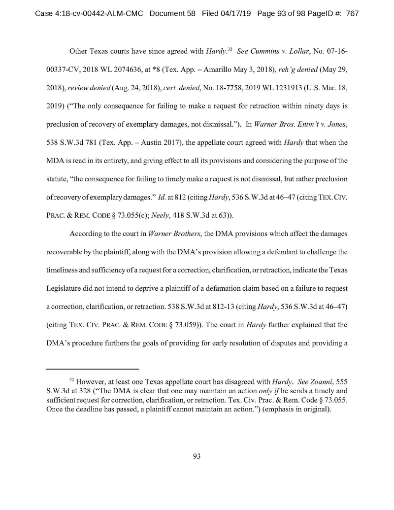 Report and Recommendation Denying Motion to Dismiss - 4.17.19_Page_93