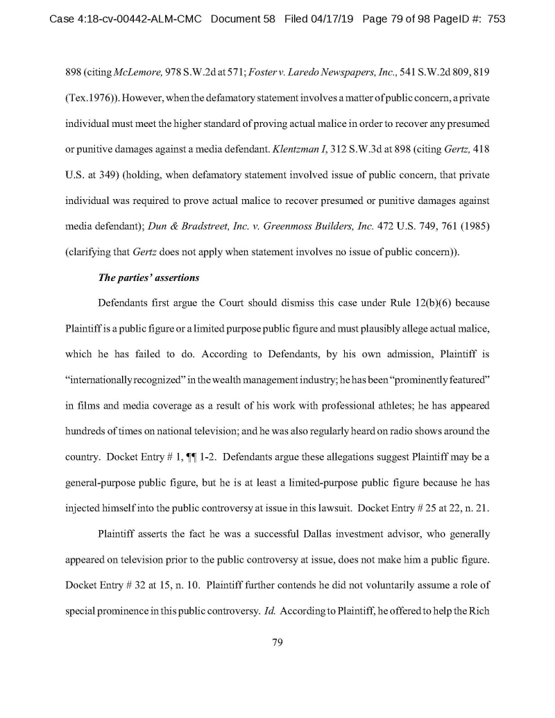 Report and Recommendation Denying Motion to Dismiss - 4.17.19_Page_79