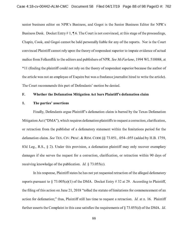 Report and Recommendation Denying Motion to Dismiss - 4.17.19_Page_88