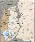 Golan-map