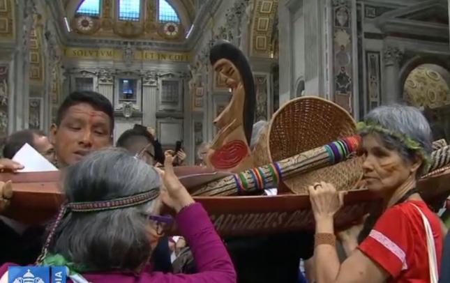 Pachamama_in_Saint_Peters_basilica_for_amazon_synod_645_406_75