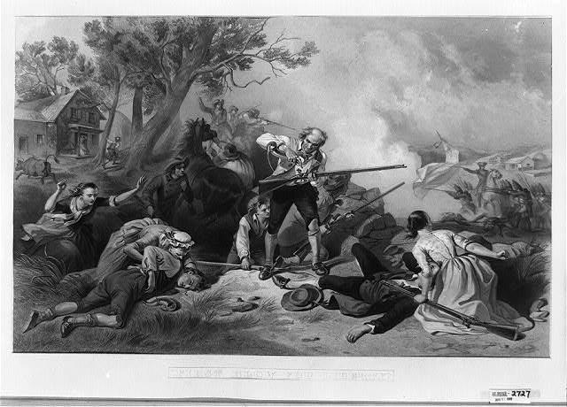 Battle_scene_lexington_1775