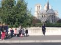 School in Paris
