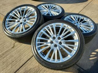 Wheels!