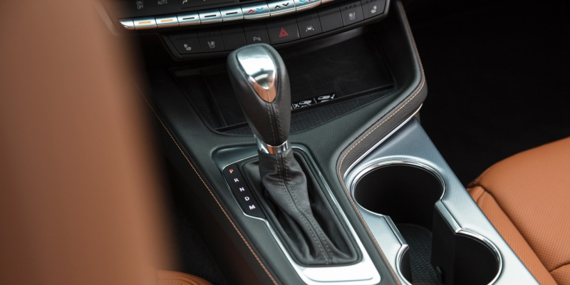 Ooh a cup holder! Better get two