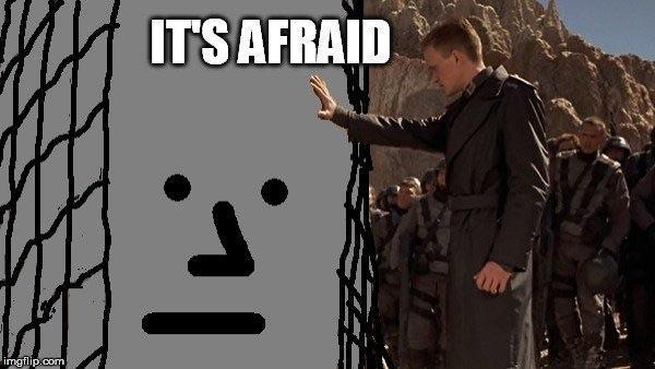 INFOWARS meme
