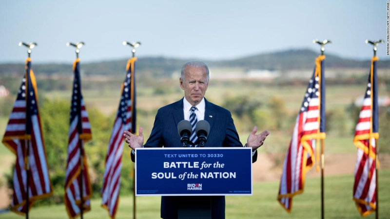 Bidens-Gettysburg-address-is-the-best-of-his-campaign-–