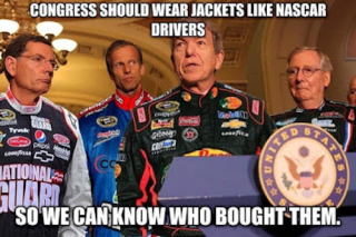 Meme - Congress should wear jackets