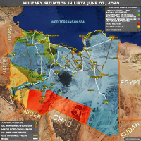 7june_Libyan_War_Map