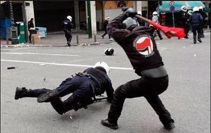 Antifa-Commie-Nazis