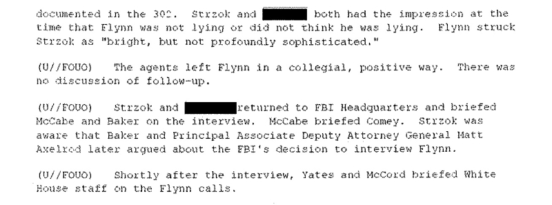 129-8 Strzok July 19 2017 Interview with IG