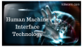 Human-Machine-Interface-Technology